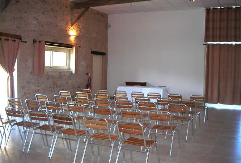 location salle 79